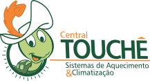 Central Touchê -  Aquecimento Solar