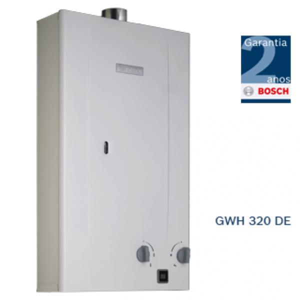 Bosch GWH 320