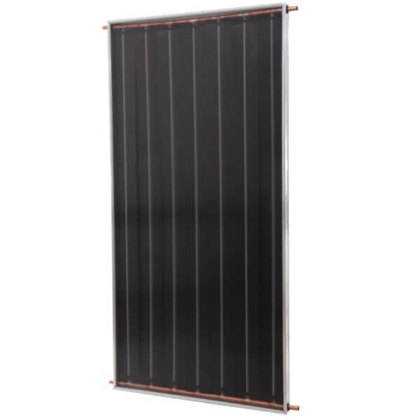 Coletor Solar Rinnai BLACK TECH