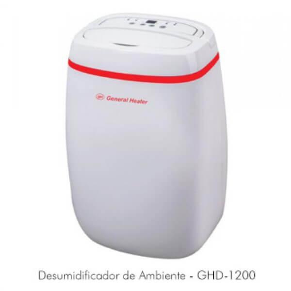 General Heater GHD 1200