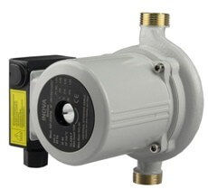 Mini Pressurizador e Circuladora Inova GP 250PB