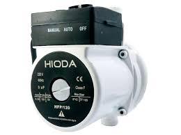 Mini Pressurizador Hioda HFP 120