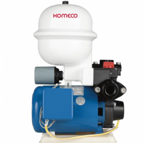 Pressurizador Komeco TP 825