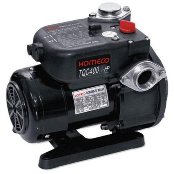 Pressurizador Komeco TQC 400
