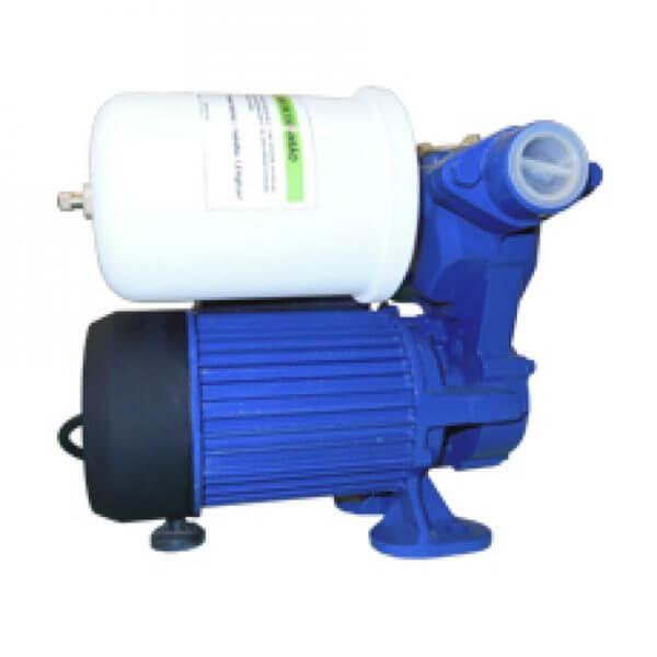 Pressurizador Rinnai com Vaso de Expansão