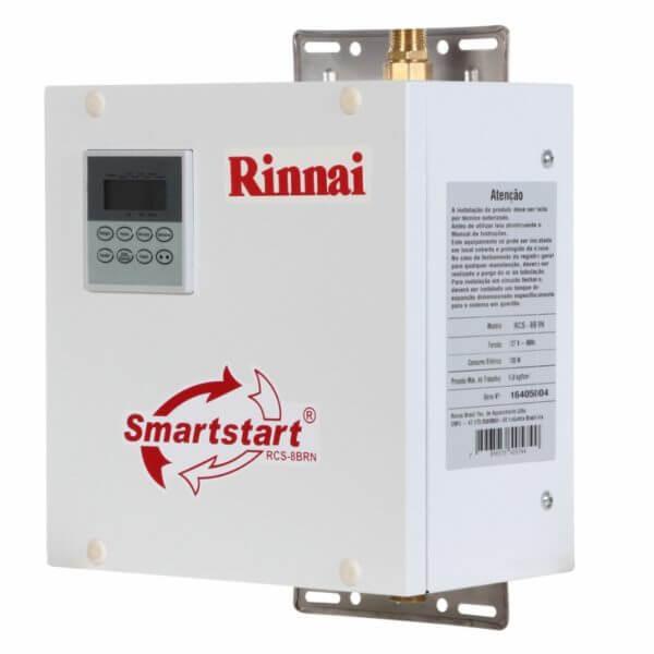 Rinnai RCS-8 BRN Smartstart
