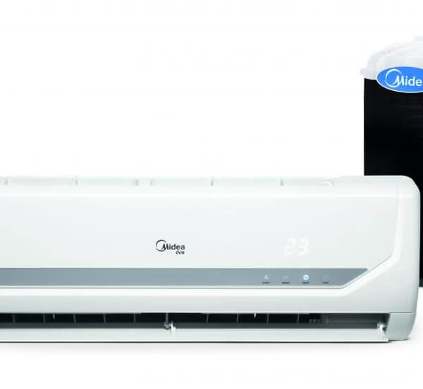 Split Midea Liva Inverter